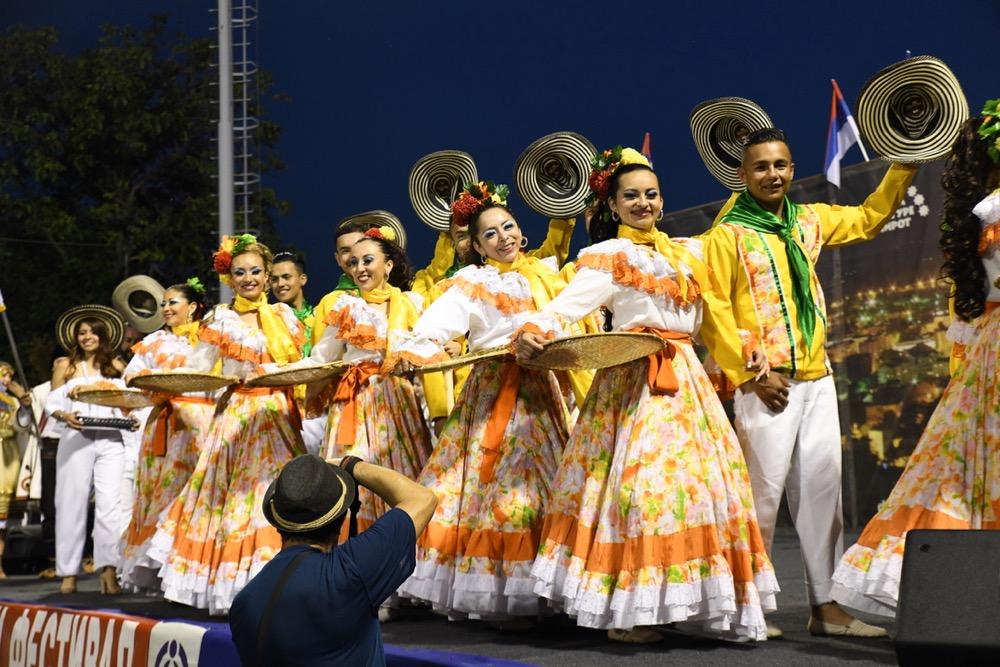 Photo of Međunarodni festival folklora – Pirot folklorna prestonica Srbije