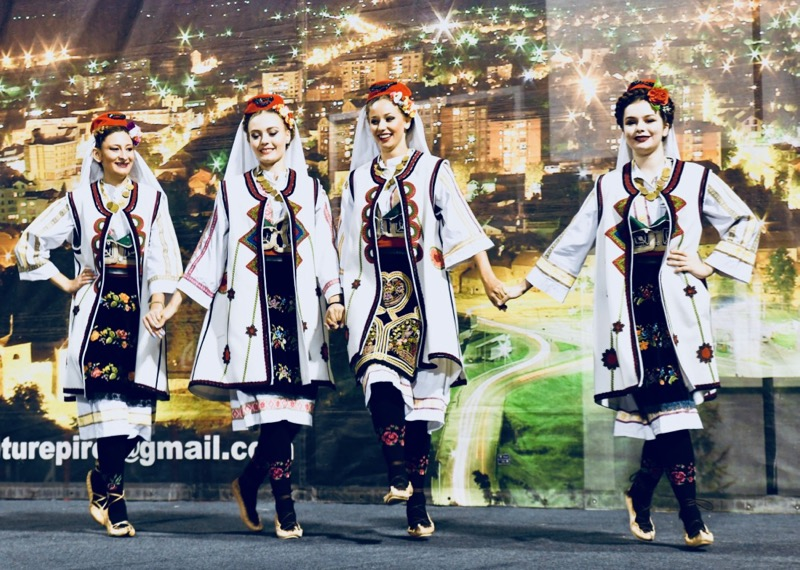 Photo of Završen 14. po redu Međunarodni festival folklora, Pirot bio folklorna prestonica Srbije