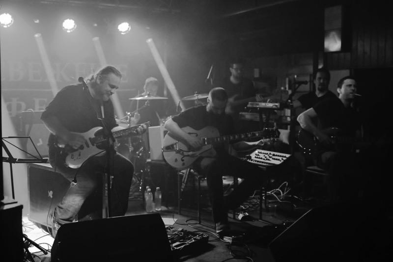 Photo of Fantastičan koncert Nikole Vranjkovića – pravo osveženje za ljubitelje kvalitetne muzike