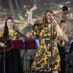 La Banda nastupila u Pirotu, dame sa tamburicama ulepšale veče pirotskoj publici