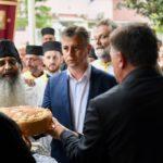 Vasić čestitao Gradsku slavu svim Piroćancima, a školarcima poželeo srećan polazak u školu i uspeh u učenju