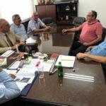 Delegacija Privredne komore Pirot boravila u Dimitrovgradu, razgovori o investicijama, Slobodnoj zoni Pirot, sportu...