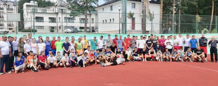 Photo of Mlade nade pirotskog boksa na Zlatiboru uče od najboljih