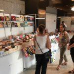 Počeo letnji Sajam knjiga u okviru Pirotskog kulturnog leta