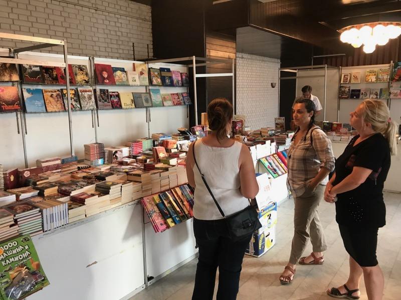 Photo of Počeo letnji Sajam knjiga u okviru Pirotskog kulturnog leta