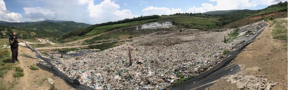 Photo of Gradiće se drugo telo Regionalne deponije Pirot – investicija od 2.3 miliona evra