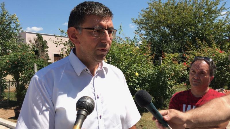"""Photo of Počeo """"drugi talas"""" investicija u gradsku infrastrukturu – radi se Takovska, Jastrebačka"""