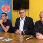 """""""Bitka"""" za Kup Grada - Vladimir Durković """"juriša"""" na treću uzastopnu titulu, Senjak na prvu"""