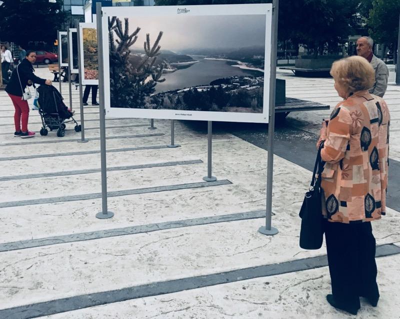 """Photo of Slike i zvuci Stare planine u centru Pirota – jedinstvena izložba pod nazivom """"Agorart"""""""