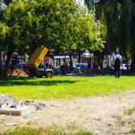 Trg Republike i park kod Zelene pijace dobijaju rasvetu