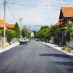 Ulica Nosioca albanske spomenice nakon rekonstrukcije *FOTO*