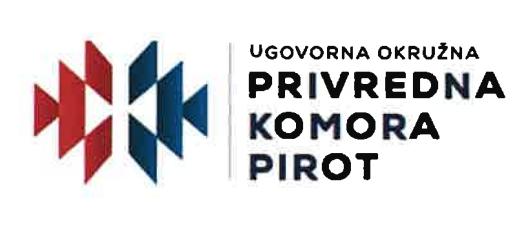 Photo of Prezentacija programa Razvojne agencije Srbije u Pirotu – mogućnost za povećanje konkurentnosti malih preduzeća