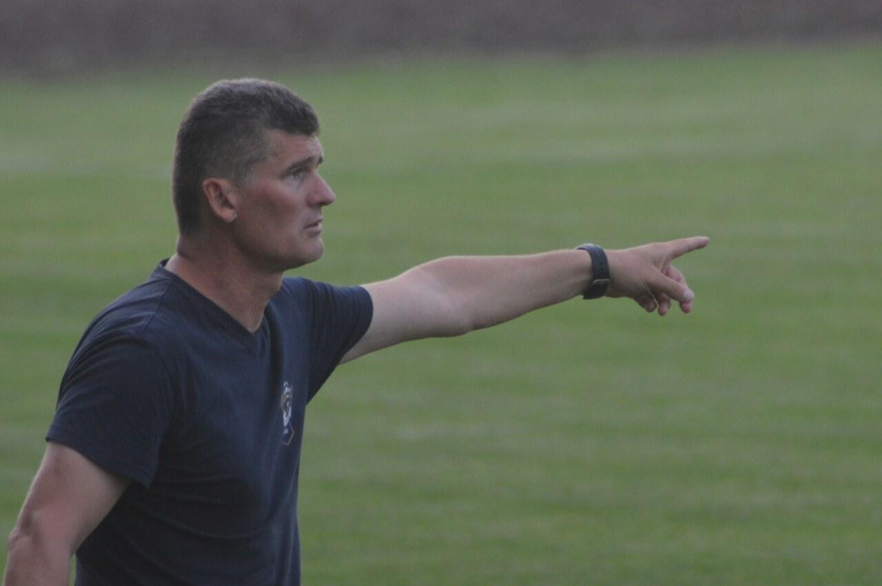 Photo of Radnički protiv Sinđelića igrao 2:2, odlično prvo poluvreme Belih, u drugom data šansa igračima na probi