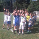 Petlići Radničkog osvojili turnir u Paraćinu