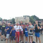 """Pirotski bokseri na boks - spektaklu u Nišu pod nazivom """"Olimpijska škola boksa"""""""