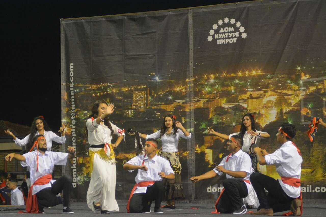 "Photo of ""Romi svome gradu"" – po deveti put na Omladinskom stadionu"