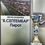 Istorijski meč za FK Senjak sutra u finalu Kupa Grada, poziv za sve navijače da uživaju u fudbalskoj poslastici