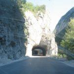 U Sićevačkoj klisuri sudar:Povređen Piroćanac