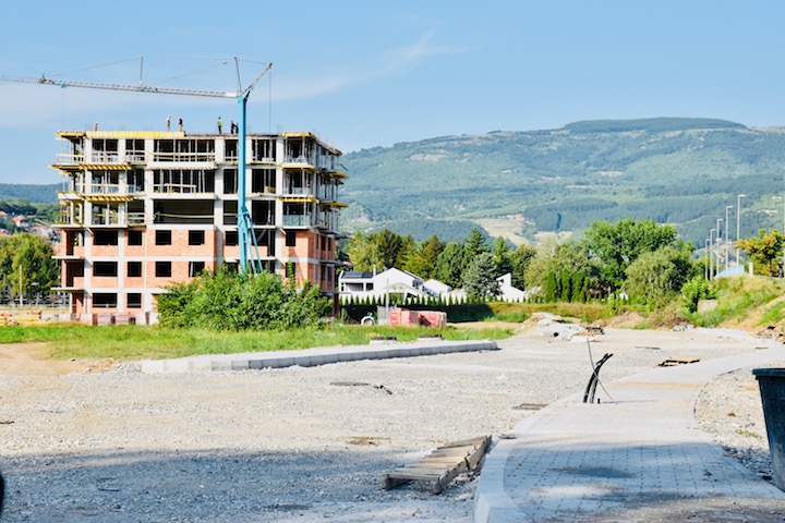 Photo of Sledi završnica radova na infrastrukturi pred dolazak LIDL-a  u Pirot
