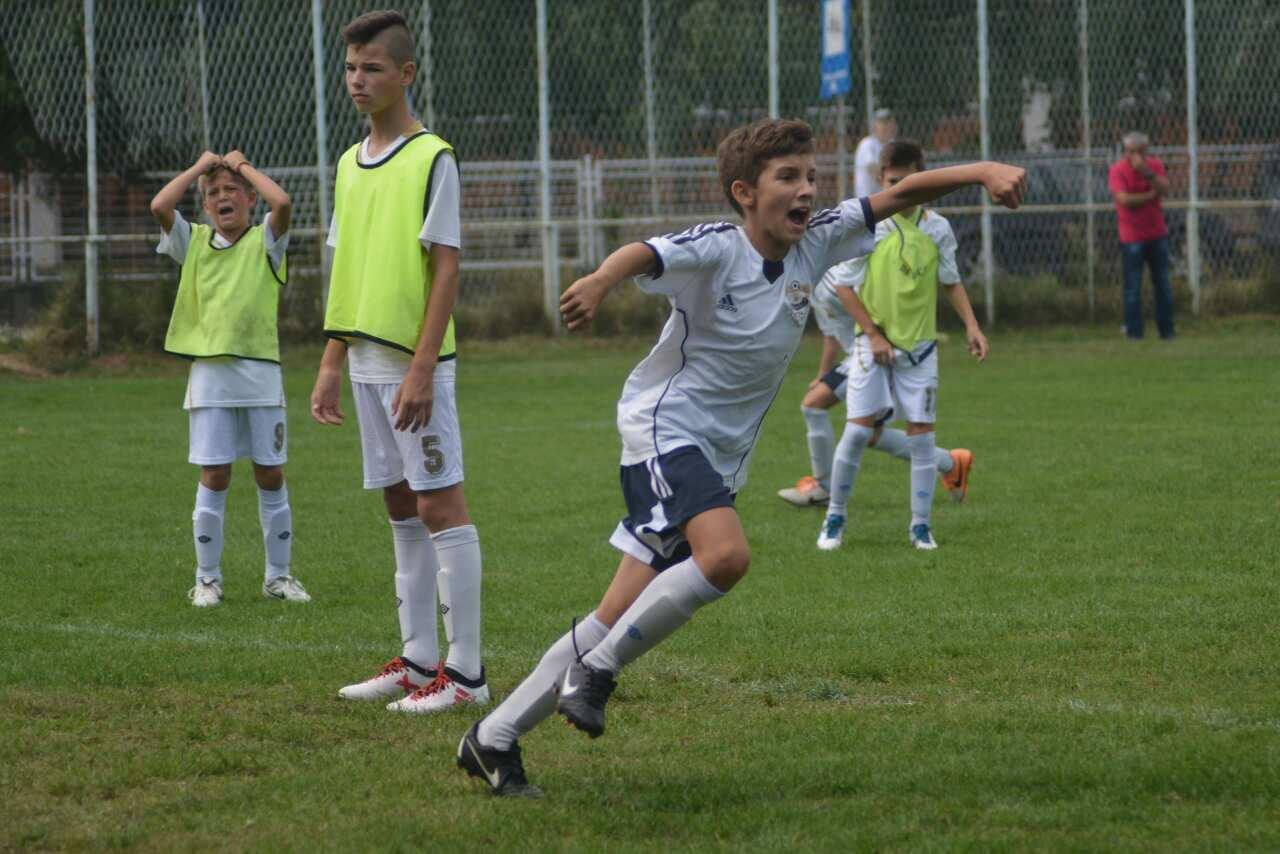 Photo of Petlići Radničkog poraženi od ekipe iz Niša 5:2