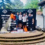 Biciklisti osvojili medalje na trci na Suvoj planini