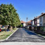 Završena i druga faza rekonstrukcije Partizanske ulice