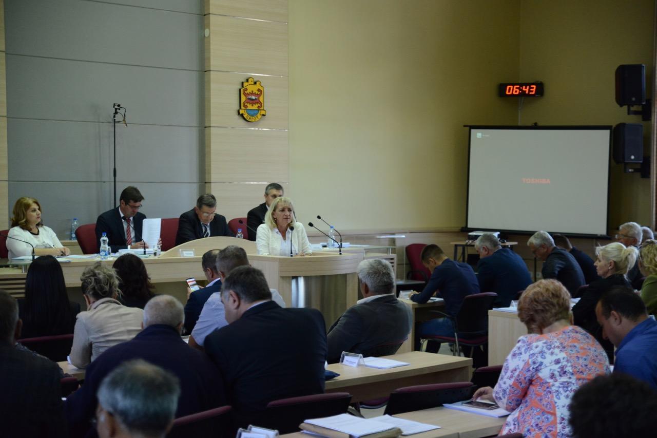 Photo of Uputiće se apel ministarstvima za preispitivanja prostornog plana, imenovani direktori javnih preduzeća