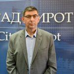 Slaviša Svilarov: Radićemo na poboljšanju svih parametara poslovanja Javnog preduzeća za planiranje i izgradnju Grada