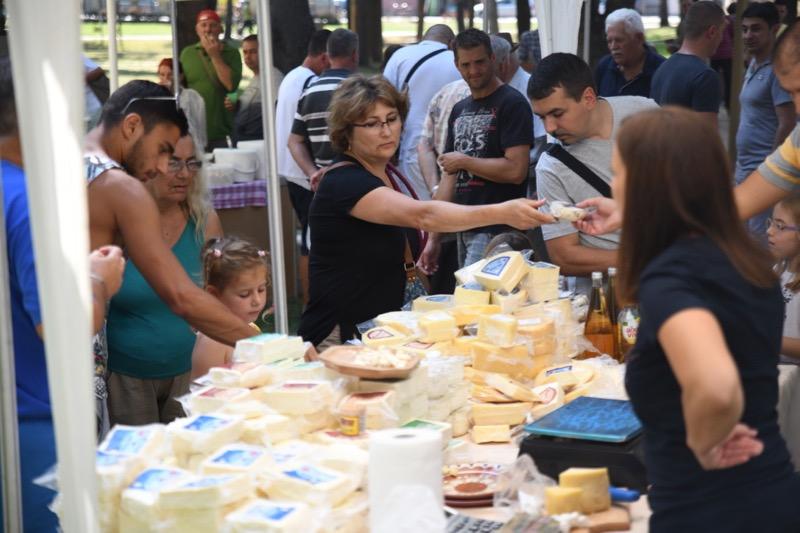 Photo of Festival sira i kačkavalja u subotu na Kaleu