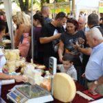 Festival sira i kačkavalja opravdao očekivanja – veliko interesovanje za pirotskim brendovima