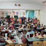 Vasić: Grad Pirot puno ulaže u školstvo