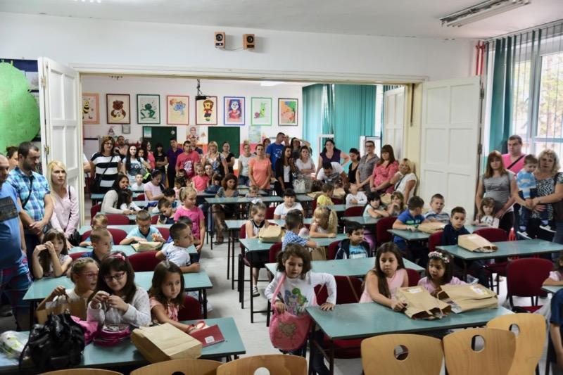 Photo of Vasić: Grad Pirot puno ulaže u školstvo