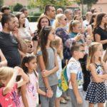 Podrška Grada za porodice s decom
