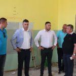 Vasić: Uskoro rekonstrukcija i Gimnazije i Opšte bolnice Pirot