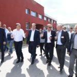 Vasić: Dolaskom investitora iz Nemačke, pored postojećih Francuza i Italijana Pirot bi dobio mnogo