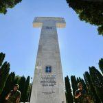 Pomen grčkim i srpskim div-junacima sa Metiljavice