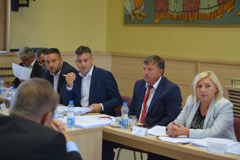 Photo of Održana sednica Veća, sutra Skupština grada