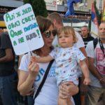 Ekološki skup u centru  Pirota - poslata snažna poruka za očuvanje planinskih reka cele Srbije