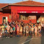 Đacima iz MZ Novi Zavoj na poklon 80 školskih rančeva