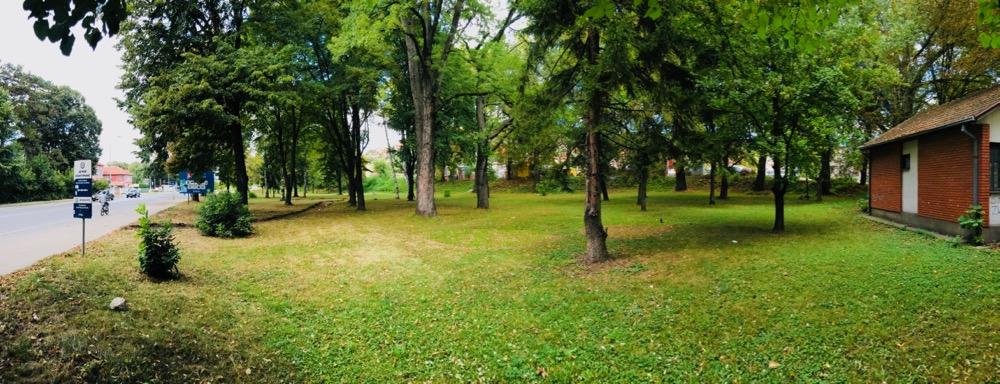 Photo of Park kod Železničke stanice biće potpuno preuređen – postaje pravi biser Tijabare
