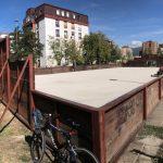 Renovira se mini-pič teren kod Tehničke škole