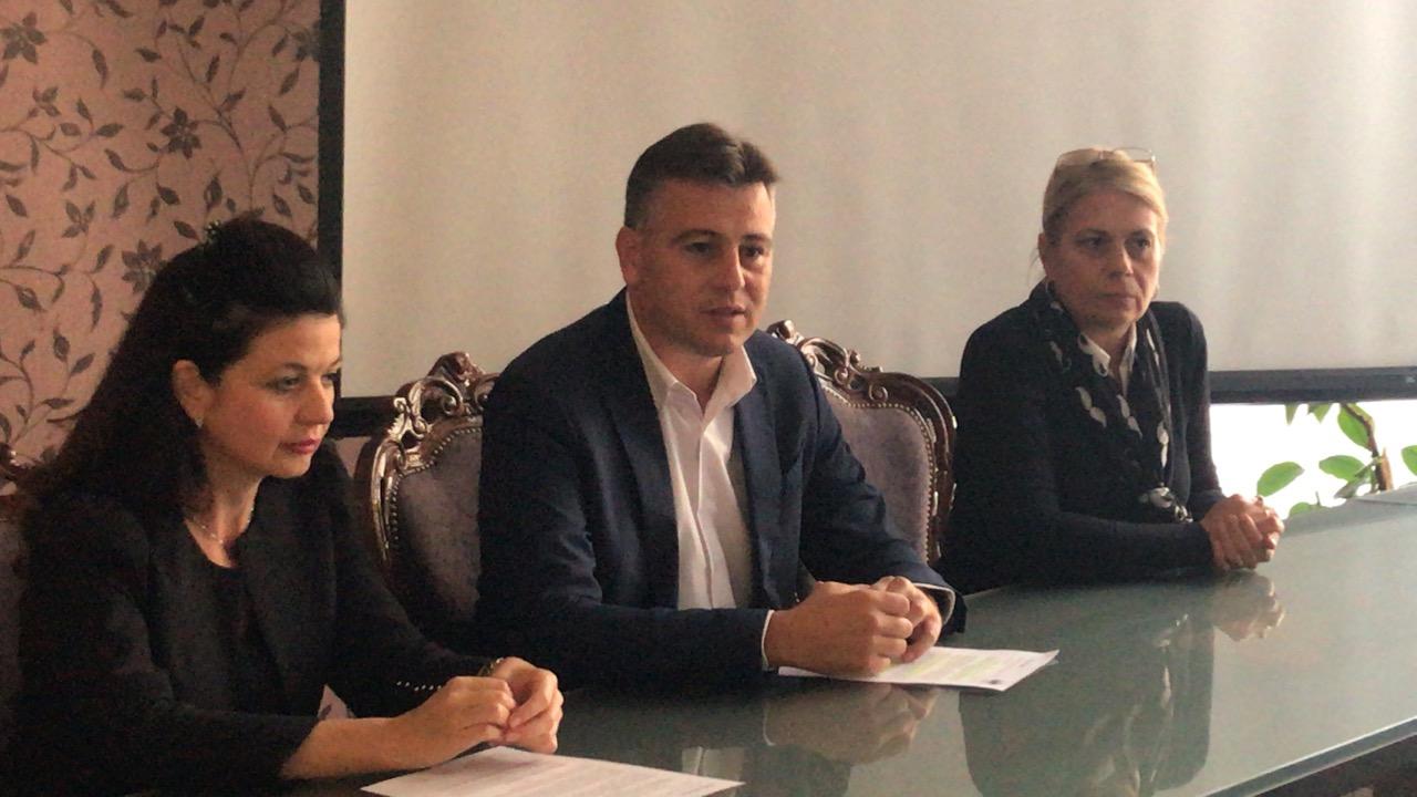 Photo of HELP i Grad Pirot obezbedili pomoć za pokretanje 433 malih biznisa u Pirotu