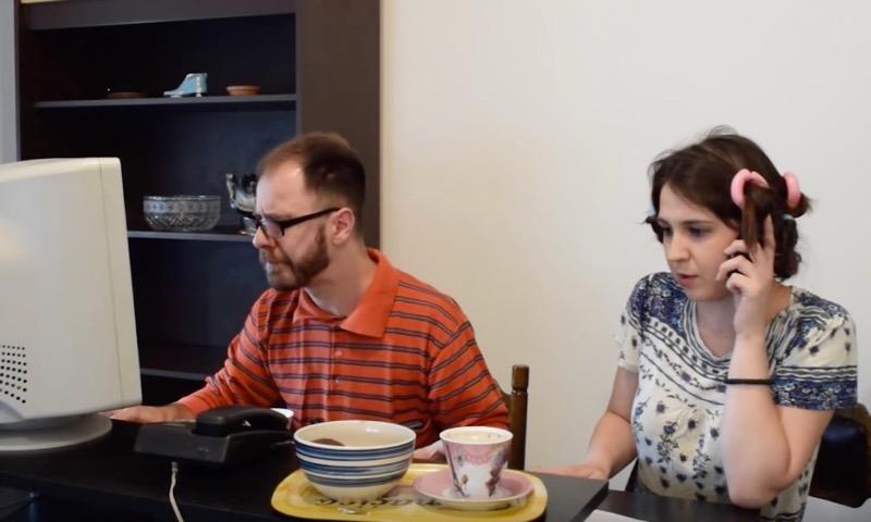 """Photo of Ni na tam, ni na ovam – hit serijal talentovanih Piroćanaca – epizoda """"Letovanje"""""""
