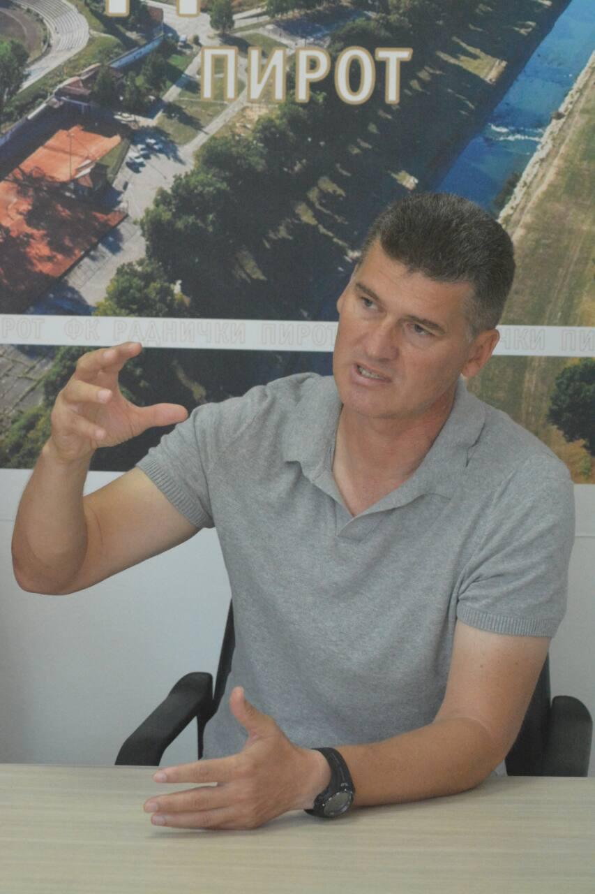 Photo of Radnički nakon važne pobede protiv Trajala dočekuje Dunav iz Prahova