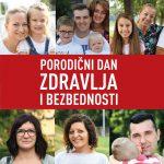 Šetnja dobrote: Šetaj sa porodicom za svoj grad