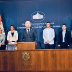 Ministar Popović: Pirot jedan od tri centara u kojima se unapređuje infrastruktura za IT industriju