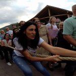 Kad dame nadvlače konopac (VIDEO)