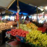 Tijabarska pijaca:Paradajz 120 dinara!