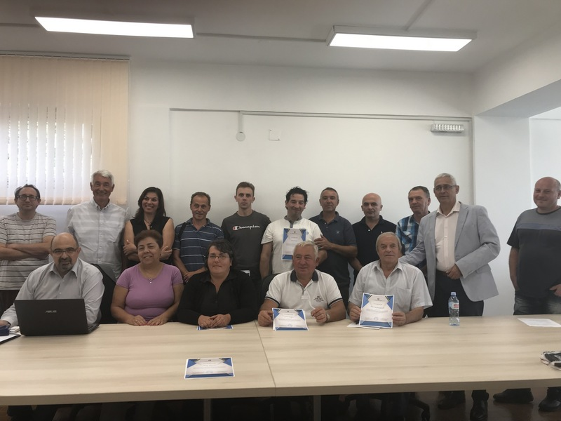Photo of PKS: Podeljeni sertifikati