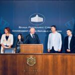Miloš Colić: Osnivanje Start-up centra u Pirotu veoma važno za naš grad i sve mlade i kreativne profesionalce